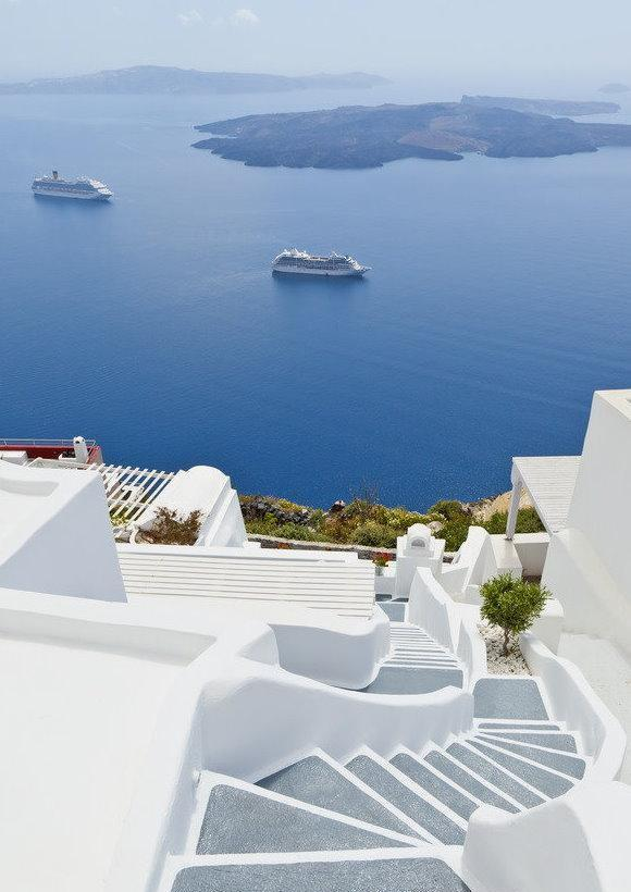 Santorini Private Shore Excursions